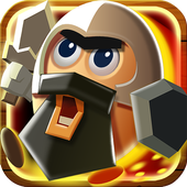 Cards Wars Heroic Age HD APK 2.4