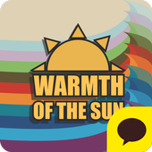 Warmth - KakaoTalk Theme 6.2.4 Android for Windows PC & Mac