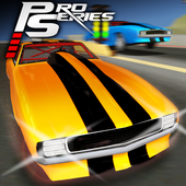 Pro Series Drag Racing APK v2.20 (479)