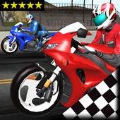 Twisted Dragbike Racing APK 1.2