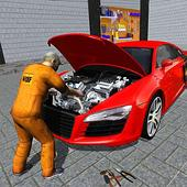 New Car Mechanic Simulator 3D Latest Version Download