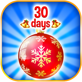 Christmas Countdown Live Wallpaper  Latest Version Download