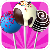Cake Pop Maker - Cooking Games APK 3.3