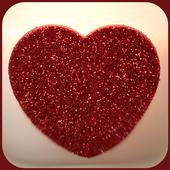 Heart Live Wallaper