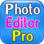 Photo Editor Pro 1.5 Android for Windows PC & Mac