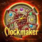Clockmaker Match 3 Games! Three in Row Puzzles APK 53.5.0