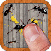 Ant Smasher Free Game 9.53 Android for Windows PC & Mac