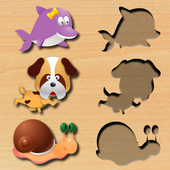 Animals Puzzles  APK 2.3