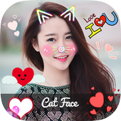 Cat Face 3.6 Android for Windows PC & Mac