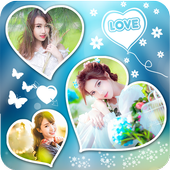 Photo Collage - Photo Editor 1.5 Android for Windows PC & Mac