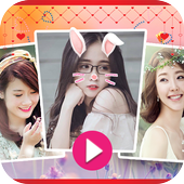 Video Slideshow Maker - Love Video Maker 360  APK v1.0.9 (479)