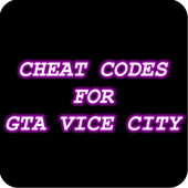 Cheat Codes of GTA Vice City 1.0.1 Latest Version Download