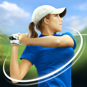 Pro Feel Golf For PC