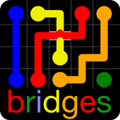 Flow Free: Bridges APK 4.2