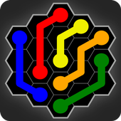 Flow Free: Hexes APK 2.6