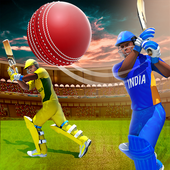 Cricket Unlimited T20 Game: Cricket Games  Latest Version Download
