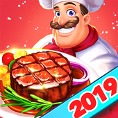 Cooking Madness - A Chef's Restaurant Games Latest Version Download