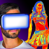 Virtual Reality Thermal Camera  Latest Version Download
