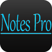 NOTES PRO 1.6 Latest Version Download