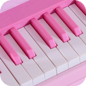 Download Pink Piano 1.7 APK File for Android