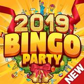Bingo Party - Free Bingo Games  For PC