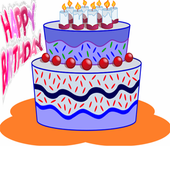 Birthday Cake  Latest Version Download