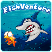 Fish Venture 1.1 Android for Windows PC & Mac