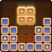 Block Puzzle Star Finder