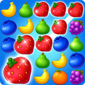 Fruits Mania : Farm Story Latest Version Download