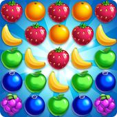 Fruits Mania : Elly's travel Latest Version Download