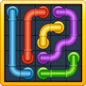 Line Puzzle: Pipe Art  Latest Version Download