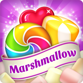 Lollipop & Marshmallow Match3 Latest Version Download