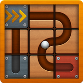 Roll the Ball®: slide puzzle 2 APK v1.3.4 (479)