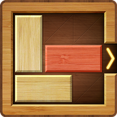 Move the Block : Slide Puzzle For PC