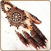 Mehndi Design 1.2 Android for Windows PC & Mac