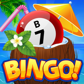 Tropical Beach Bingo World APK v7.0.8 (479)