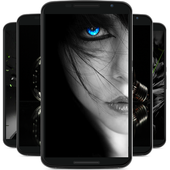 black wallpaper  Latest Version Download