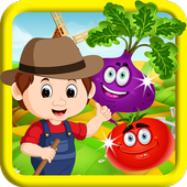 Vegetable Farm Splash Mania  Latest Version Download