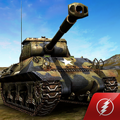Armored Aces Tanks in the World War APK 2.6.3