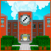 School and neighborhood craft maps 1.0.1 Android for Windows PC & Mac