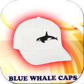 Blue Whale Cap Editor 2018