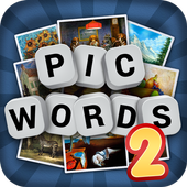 PicWords 2  APK 1.2.2