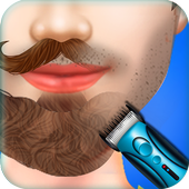 Crazy Royal Beard Salon  APK 1.0.3