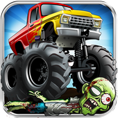 Zombie Hill Racing 1.0.7 Android for Windows PC & Mac