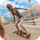 Skateboard Girls vs Boys Latest Version Download