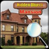 Hidden Object - Mystery Manor
