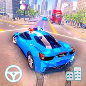 Police Car Drift Driving Simulator 2019 APK 1.9