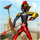Stickman Castle Defense - Zombie Battle Simulator APK 1.0.1