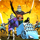Ultimate Grand Battle Simulator - ⚔ Castle Defense APK v1.0 (479)