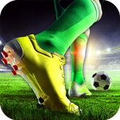 Soccer League Stars 2017 Tour: World Football Hero Latest Version Download